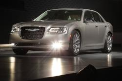 Chrysler 300 2015 #13