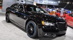 Chrysler 300 2015 #10