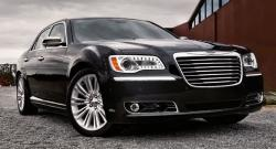 Chrysler 300 2015 #11