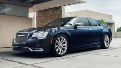 Chrysler 300 #16