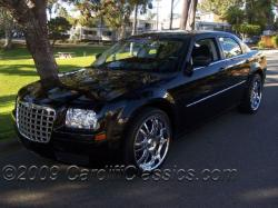 Chrysler 300 LX #13