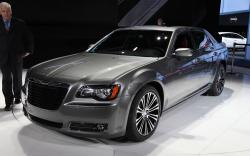 Chrysler 300 S #27
