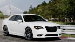 Chrysler 300 SRT-8 #23