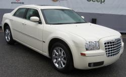 Chrysler 300 Touring #31