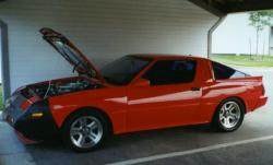 Chrysler Conquest #12