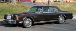 Chrysler New Yorker 1979 #9