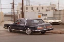 Chrysler New Yorker 1981 #7