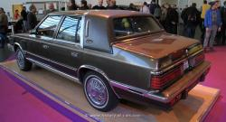 Chrysler New Yorker 1984 #11