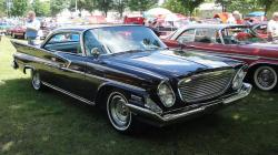 Chrysler Newport 1961 #12