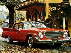 Chrysler Newport 1961 #7