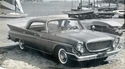 Chrysler Newport 1961 #10