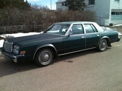 1980 Chrysler Newport