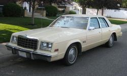Chrysler Newport 1980 #12
