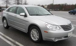 Chrysler Sebring 2008 #7