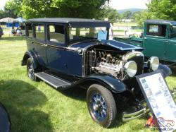 Chrysler Series 65 #9