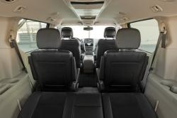 Chrysler Town and Country 2014 #12