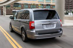 Chrysler Town and Country 2014 #15