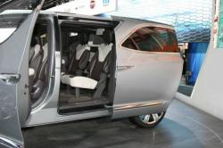 Chrysler Town and Country 2016 #12