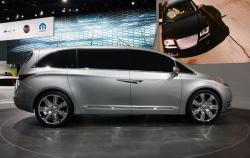 Chrysler Town and Country 2016 #7