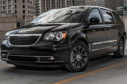 Chrysler Town and Country #18