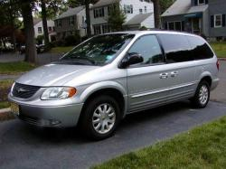 Chrysler Town and Country LXi #15