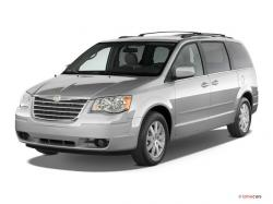 Chrysler Town and Country Touring Plus #24
