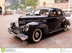 Chrysler Windsor 1939 #13
