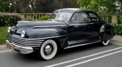 1939 Chrysler Windsor