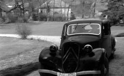 Citroen Legere 1946 #6