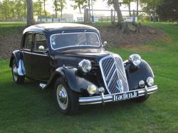 Citroen Legere 1946 #7