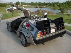 Delorean #12