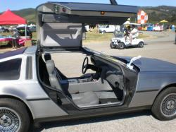 Delorean DMC-12 1982 #6