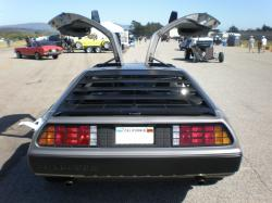Delorean DMC-12 1982 #8