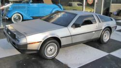 Delorean DMC-12 1982 #11