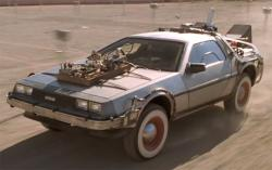 Delorean DMC-12 1983 #14