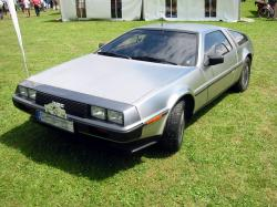 Delorean DMC-12 #9