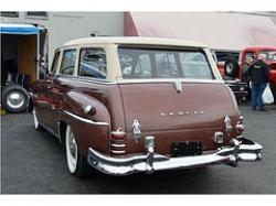 Desoto Powermaster Six #14
