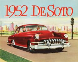 Desoto Powermaster Six #9