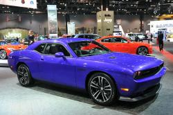 Dodge Challenger SRT8 Core #14