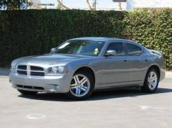 Dodge Charger 2006 #6