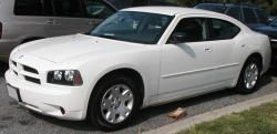 Dodge Charger 2006 #8