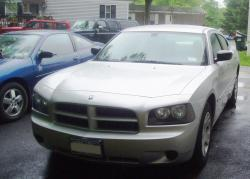 Dodge Charger 2006 #10