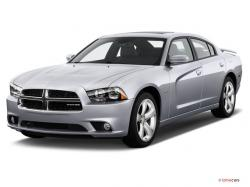 Dodge Charger 2013 #8