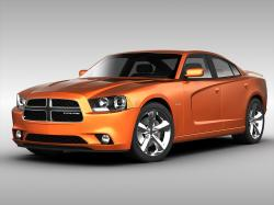 Dodge Charger 2013 #9