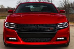 Dodge Charger 2015 #6