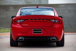 Dodge Charger 2015 #7