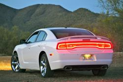Dodge Charger #7