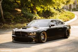 Dodge Charger #8