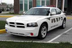 Dodge Charger Fleet #22