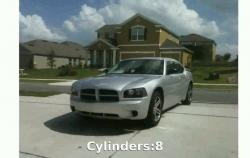 Dodge Charger RT Fleet #14